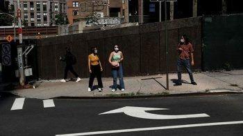 ABD'de korkutan istatistik: Her 500 kişiden 1'i öldü