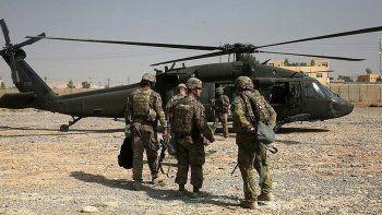 ABD Genelkurmay Başkanı'ndan Afganistan'da 'iç savaş' uyarısı
