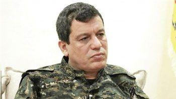 ABD'nin Afganistan'dan çekilmesi YPG'yi korkuttu! Teröristler Biden'ın sözüne güveniyor