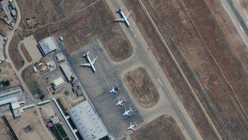 ABD'nin uçağının kalkmasına Taliban izin vermiyor iddiası