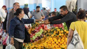 Açlık sınırı arttı, gıda enflasyonu zirveye oturdu