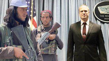 Afganistan'da kalan askeri teçhizatlar için Pentagon'dan itiraf