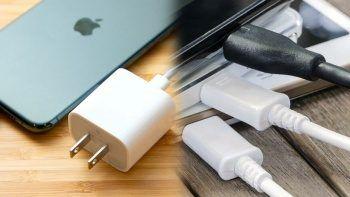 Akıllı telefonların tek tip şarj düzenlemesine Apple'dan tepki