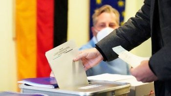 Almanya'nın Federal Meclisi'nde 19 Türk kökenli vekil