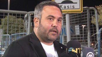 Altay Başkanı Ekmekçioğlu:
