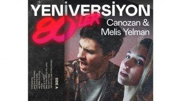 Alternatif müziğin sevilen sesleri 80'lerin dillere dolanan şarkılarını yeniden yorumladı