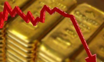 Altın dolar peşinde sürükleniyor: Yatırımcı teyakkuzda