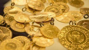 Enflasyon arttı Altın fiyatları yükseldi: İşte son durum (3 Eylül 2021)