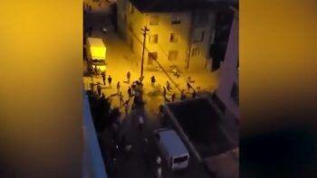 Altındağ'daki olaylarda 4 tutuklama