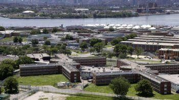 Amerikan hapishanesinde gardiyan kalmadı mahkumlar devreye girdi