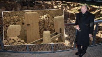 Anadolu'nun 12 bin yıllık mirası Göbeklitepe, BM'de sergilenecek