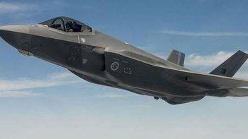 Ankara seçenekleri masaya yatırdı! F-35'e alternatif Rus SU-57 uçağı