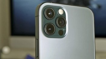Apple kabul etti: Titreşim iPhone kamerasını bozuyor