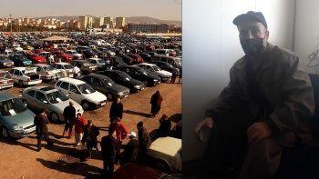 Araba almaya giderken 111 bin lirasını kaybetti