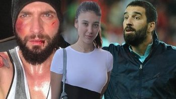 Arda Turan'ın davası ertelendi: Burak Yılmaz dinlenecek