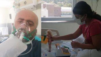 Aşı olmayan aile hastaneden çağrıda bulundu