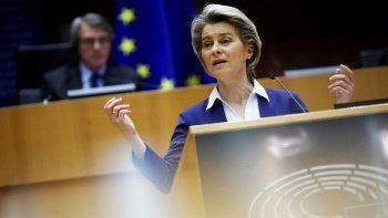 Avrupa Birliği: Taliban'la iletişim kuracağız