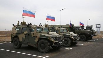 Azerbaycan'dan Rusya'ya çağrı: Yasa dışı araçları engelle