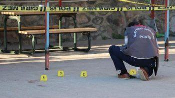 Babası silahla yaraladı, 42 gün sonra oğlu bıçakladı