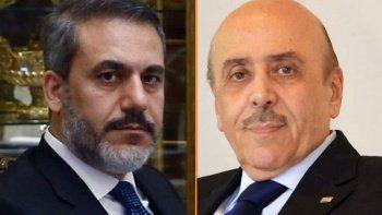 Bağdat'ta Türkiye-Suriye teması: İstihbarat başkanları görüşecek