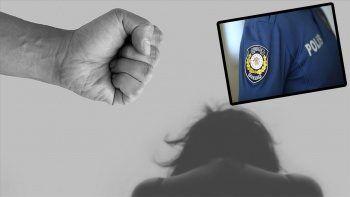 Polis adaylarına 'kadına şiddetle mücadele' eğitimi verildi