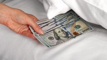 Gelir İdaresi Başkanlığı duyurdu: Yastık altına 'vergi affı'