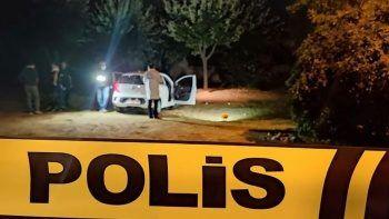 Bekçi sevgilisi kurşun yağdırdı: Genç kadın hayatını kaybetti