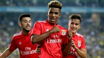 Benfica'dan Gedson Fernandes açıklaması: Galatasaray'a gitmek istemedi