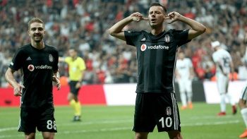 Beşiktaş'tan flaş Oğuzhan Özyakup kararı! Feshedilecek...