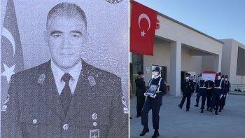 Beyin kanaması geçiren asker hayatını kaybetti