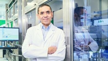 Biontech'in kurucusu Uğur Şahin'den çocuklara aşı müjdesi