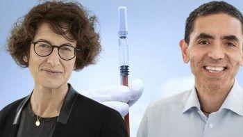 BioNTech'ten kanser aşısı: Kanser hücrelerini bastırdı