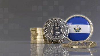Bitcoin için tarihi gün: El Salvador'un para birimi oldu, fiyatlar fırladı