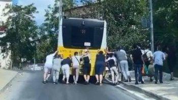 Bozulan İETT otobüsleri için İBB'de komisyon kurulacak