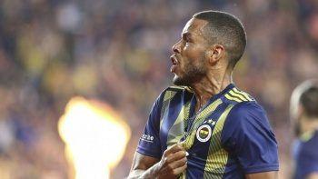 Brentford, Fenerbahçe'den ayrılan Mathias Zanka'yı kadrosuna kattı