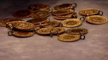 Çeyrek altın kaç TL? Gram altın fiyatı düşüyor! 28 Eylül altın fiyatları
