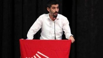 Skandala imza atan CHP'li başkan gözaltına alındı