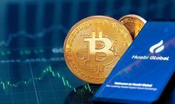 Çin'in en büyük kripto borsası Huobi yeni kayıtları durdurdu