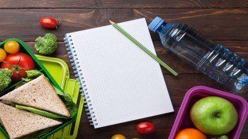 Çocukların beslenme çantasında neler olmalı? Haftalık beslenme çantası tarifleri