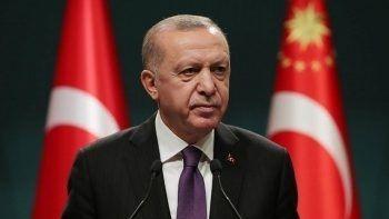 Cumhurbaşkanı Erdoğan'dan eğitim şurası mesajı