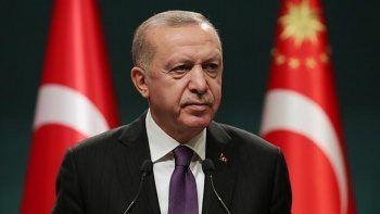 Erdoğan'dan fahiş fiyat değerlendirmesi: Önüne geçeceğiz