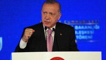 Cumhurbaşkanı Erdoğan: FETÖ'yü Balkanlar'dan söküp atacağız