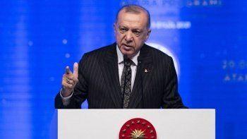 Cumhurbaşkanı Erdoğan: Göçmenlerin hepsini geri göndereceğiz