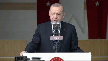 Cumhurbaşkanı Erdoğan'dan Rizelilere havalimanı müjdesi