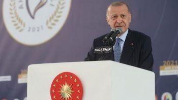 """""""Yeni hizmet binamız Kırşehir'e hayırlı olsun"""""""