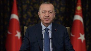 Cumhurbaşkanı Erdoğan, 'yurt' tartışmasına son noktayı koydu