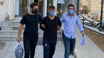 Dayı yeğen kavgası kanlı bitti: 16 yaşındaki genç tutuklandı