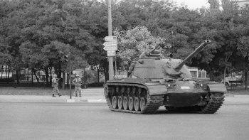 Demokrasinin kara lekesi 1980 darbesinin üzerinden 41 yıl geçti
