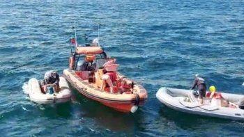 Denizde can pazarı: Vapurdan düşen adam hayatını kaybetti