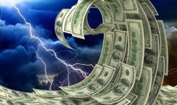 Dev bankadan dolar tahmini: Yakında yükselecek